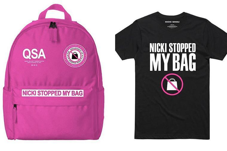 Nicki-Minaj-Stopped-My-Bag