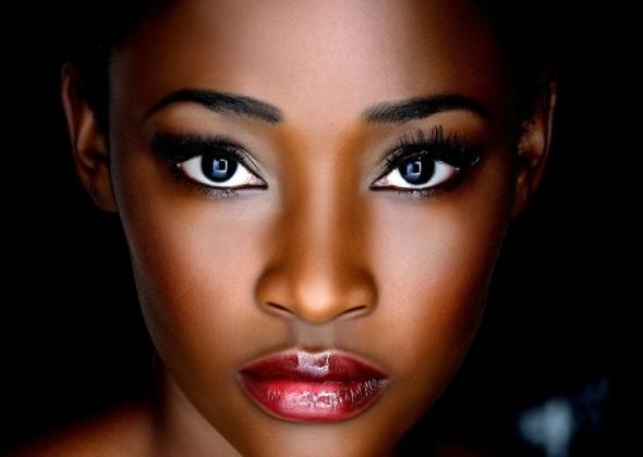 black-skin