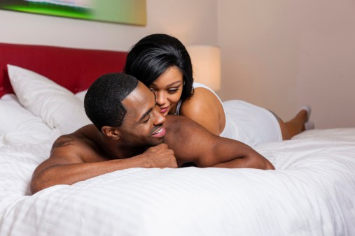 Black-couple-in-the-bedroom-1